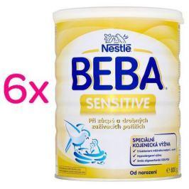 NESTLÉ Beba Sensitive 6x800g NEW