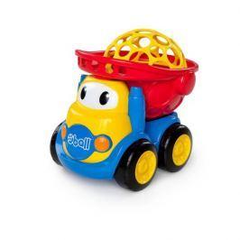 Hračka autíčko Oball Go Grippers 18m+, nákladní