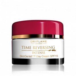 Oriflame Denní krém Time Reversing Intense SkinGenistII SPF 15 50ml