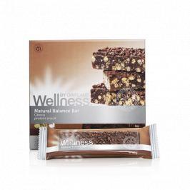 Oriflame Čokoládové tyčinky Natural Balance 280g