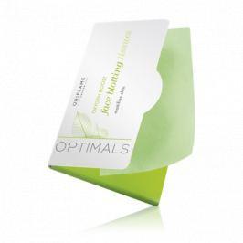 Oriflame Savé ubrousky na obličej Optimals Oxygen Boost