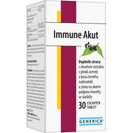 Immune Akut tbl.30
