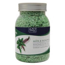 EZO Magnéziová sůl MÁTA + EUKALYPTUS 650g