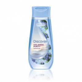 Oriflame Sprchový gel Discover Icelandic Purity 250ml