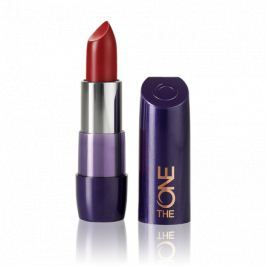 Oriflame Krémová rtěnka The ONE 5v1 Colour Stylist - Wrapped in Red 4 g