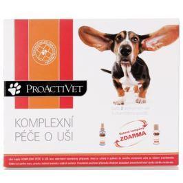 Proactivet Kompl.péče o uši a.u.v.2x50ml