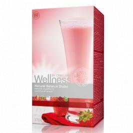 Oriflame Přírodní jahodový nápoj Natural Balance 378g
