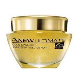 Avon Zlatá noční kůra Anew Ultimate 7S 50 ml