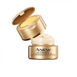 Avon 2-fázová omlazující péče o oční okolí Anew Ultimate Multi-Performance 15 ml + 2,5 g Okolí očí