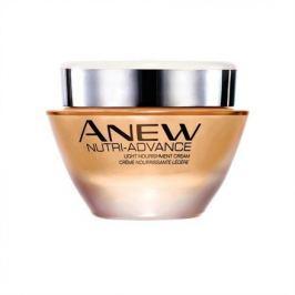 Avon Lehký vyživující krém Anew Nutri-Advance 50 ml Pleťové krémy