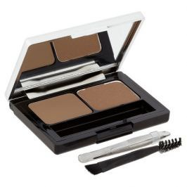 Brow Artist Genius Kit sada na obočí Light to Medium 3,5g Líčení