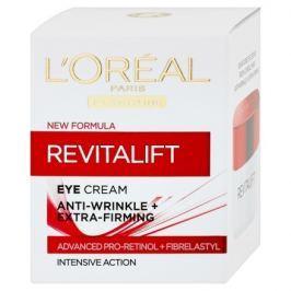 Revitalift oční krém 15ml Vrásky a stárnoucí pleť