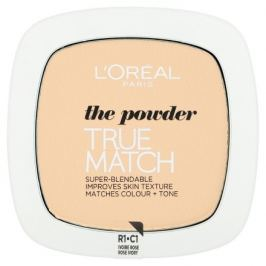 Loréal Paris True Match pudr Rose Ivory C1 9g Líčení