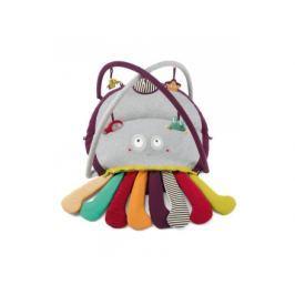 Hrací deka s hrazdou Chobotnice Výprodej