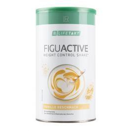 LR LIFETAKT Figu Active Koktejl Vanilka 450 g Instantní nápoj