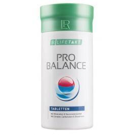 LR LIFETAKT Pro Balance Tablety 360 tablet Vitamíny a minerály