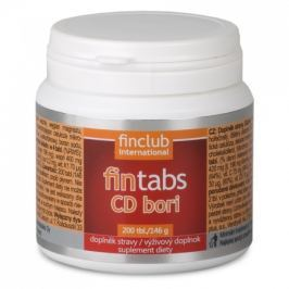 Fintabs CD bori NEW 200 tbl