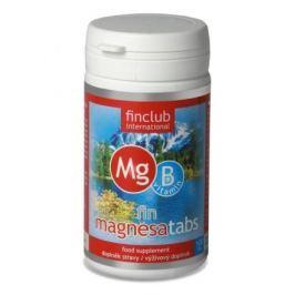 fin Magnesatabs 100 tbl Hořčík – Magnesium