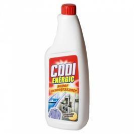 Odmašťovač CODI ENERGIC 750 ml s pumpičkou Čisticí prostředky
