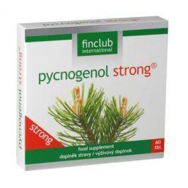 fin Pycnogenol Strong 60 tbl Zdravé žíly, cirkulace
