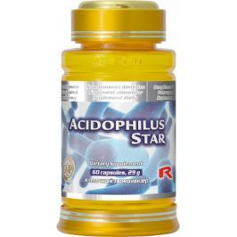 Acidophilus Star 60 cps
