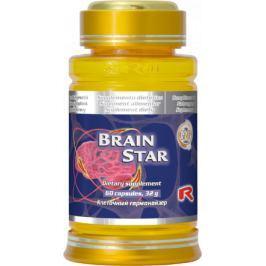 Brain Star 60 cps Pamět a soustředění