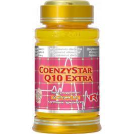 Coenzystar Q10 Extra 60 sfg Péče o srdce, rybí tuk
