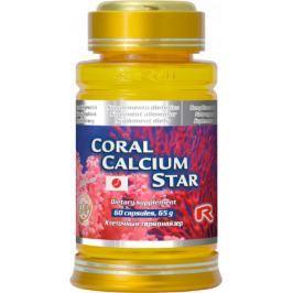 Coral Calcium Star 60 cps Vápník