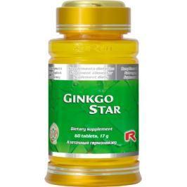 Ginkgo Star 60 tbl Ginkgo biloba