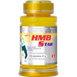 HMB Star 60 cps Aminokyseliny