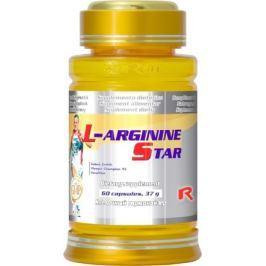 L-Arginine Star 60 cps Aminokyseliny