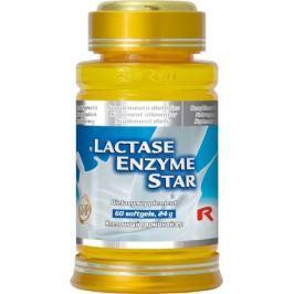 Lactase Enzyme Star 60 sfg Zažívací potíže