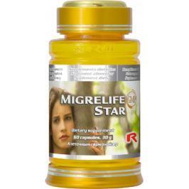 Migrelife Star 60 cps Hlava, paměť a duševní pohoda
