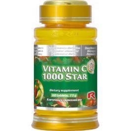 Vitamin C 1000 Star 60 tbl Na imunitu