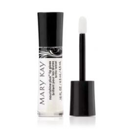 Mary Kay NouriShine Plus lesk na rty Silver Moon 4,5 ml Líčení