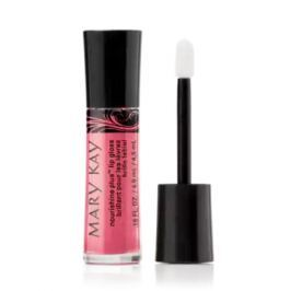 Mary Kay NouriShine Plus lesk na rty Melon Burst 4,5 ml