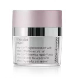 Mary Kay TimeWise Repair Volu-Firm Noční krém s retinolem 48 g Pleťové krémy