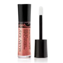 Mary Kay NouriShine Plus lesk na rty Fancy Nancy 4,5 ml Líčení