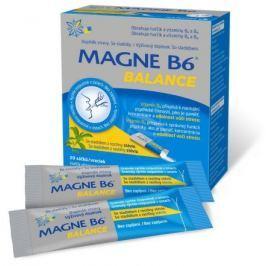 Magne B6 Balance B9 powd. stick 20 Hořčík – Magnesium