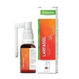 Larfasol sprej 20ml Dutina ústní a krk