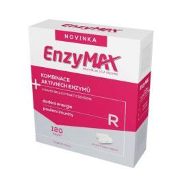 Enzymax R 120 cps.bls. CZE+SLO Na imunitu