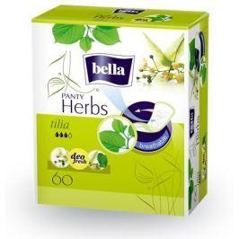 Bella Herbs Tilia slipové vložky 60ks Slipové vložky
