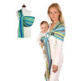 Šátek na nošení dětí Womar Hug Me Šátky na nošení dětí