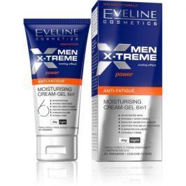 MEN X-TREME - hydratační krém-gel proti známkám únavy 6v1