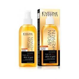 Argan + Keratin - olej na vlasy 8v1 Proti vypadávání vlasů