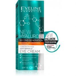 NEW Hyaluron 4D - Koncentrovaný rozjasňující Oční krém
