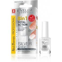 Spa Nail Total 8v1 Silver Nehty a manikúra