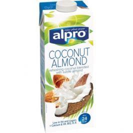 Alpro Kokosovo mandlový nápoj 1l Rostlinné nápoje