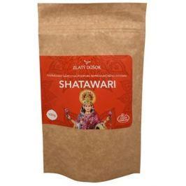 Zlatý doušek Ajurvédska káva Shatawari 100g Káva a její náhražky