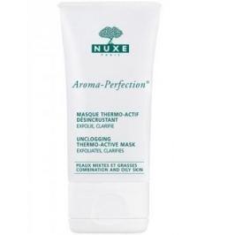 NUXE Aroma Perfection Termoak.čist.pleť.maska 40ml Pleťové masky